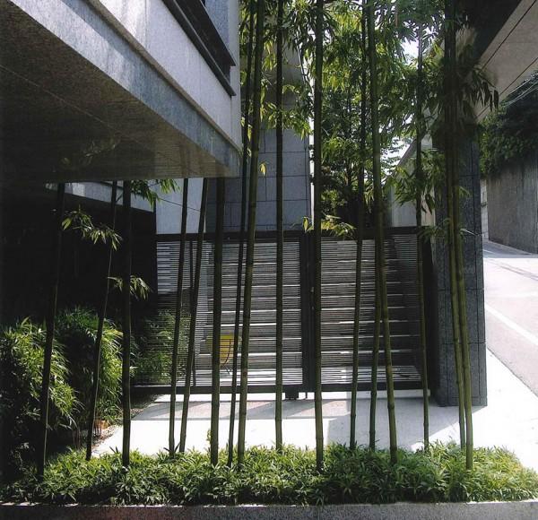 E Residence, Tokyo